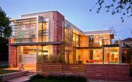 Luxury Exterior Design  29 Picture