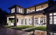 Luxury Exterior Design  7 Home Ideas