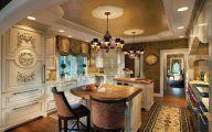 Luxury Kitchen Design Pictures  10 Ideas