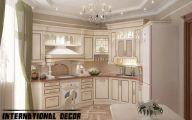 Luxury Kitchens  10 Arrangement