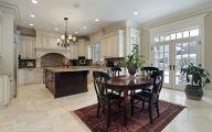 Luxury Kitchens  4 Arrangement