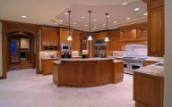 Luxury Kitchens  5 Decor Ideas