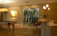Modern Basement  9 Home Ideas