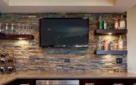 Modern Basement Bar Ideas  1 Renovation Ideas