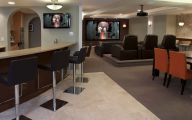 Modern Basement Bar Ideas  16 Design Ideas