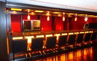 Modern Basement Bar Ideas  21 Arrangement