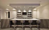 Modern Basement Bar Ideas  23 Ideas
