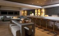 Modern Basement Bar Ideas  3 Decoration Inspiration