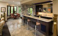 Modern Basement Bar Ideas  6 Decor Ideas