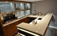 Modern Basement Bar Ideas  8 Decor Ideas