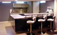 Modern Basement Bars  17 Decor Ideas