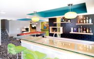 Modern Basement Bars  2 Renovation Ideas
