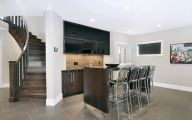 Modern Basement Bars  5 Picture