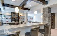 Modern Basement Bars  9 Inspiring Design