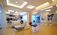 Modern Basement Ceiling  1 Decoration Idea
