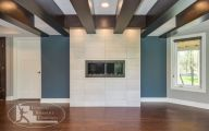 Modern Basement Ceiling  13 Home Ideas