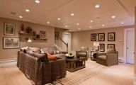 Modern Basement Ceiling  14 Designs