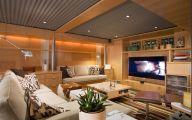 Modern Basement Ceiling  15 Renovation Ideas
