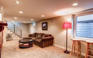 Modern Basement Ceiling  26 Home Ideas