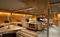 Modern Basement Ceiling  3 Designs