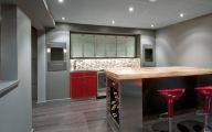 Modern Basement Design  24 Inspiration