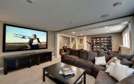 Modern Basement Design  28 Inspiring Design