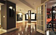 Modern Basement Design  6 Home Ideas