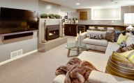 Modern Basement Design Ideas  8 Home Ideas