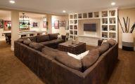 Modern Basement Design Ideas  9 Designs