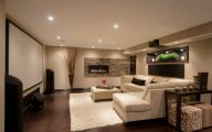 Modern Basement Designs  10 Decoration Inspiration