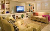 Modern Basement Designs  11 Decor Ideas