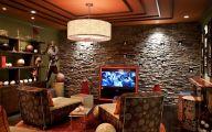 Modern Basement Furniture  11 Arrangement