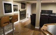 Modern Basement Furniture  12 Architecture