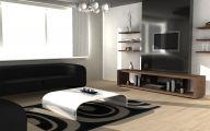 Modern Basement Furniture  16 Picture