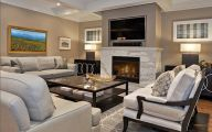 Modern Basement Furniture  2 Inspiration