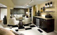 Modern Basement Furniture  5 Decoration Idea