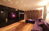Modern Basement Furniture  9 Home Ideas