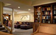 Modern Basement Ideas  10 Designs