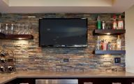 Modern Basement Pictures  3 Renovation Ideas