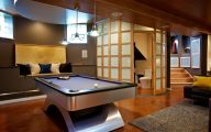 Modern Basement Remodel  19 Home Ideas