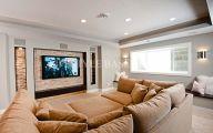 Modern Basements  12 Inspiring Design