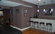 Modern Basements  3 Home Ideas