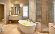 Modern Bathroom  123 Renovation Ideas
