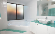 Modern Bathroom Design  11 Decor Ideas