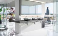 Modern Bathroom Design  2 Home Ideas