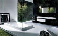 Modern Bathroom Design  3 Decor Ideas