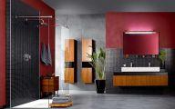 Modern Bathroom Lighting  36 Home Ideas