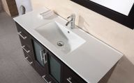 Modern Bathroom Sinks  15 Decoration Inspiration