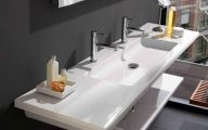 Modern Bathroom Sinks  31 Inspiring Design
