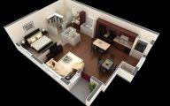 Modern Bedroom Apartment  13 Renovation Ideas